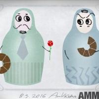 Naistenpäivä - Leipää vai ruusuja
