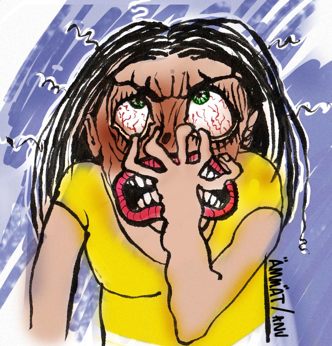 Protip raiskauksen ehkäisyyn.