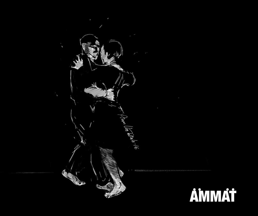 Tanssi. Kuva: Anu Välitalo, 2016