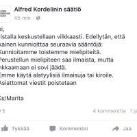 Suomessa suojellaan etuoikeutettuja muiden kustannuksella